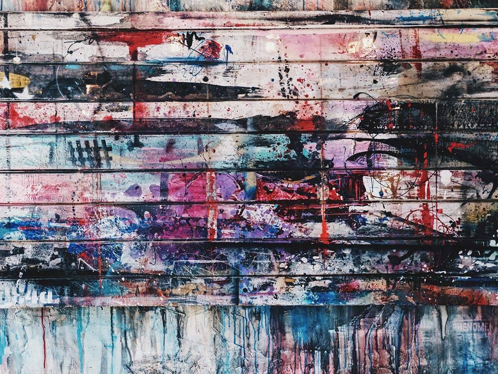 Alternatives To Painting Art