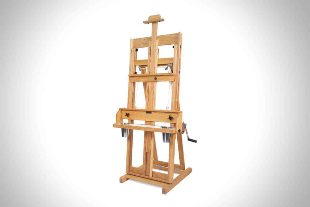 Types Of Easels: How to Find the Right One for You | Createlet