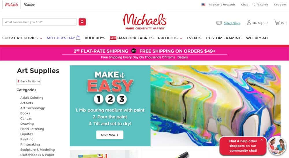 Where To Buy Art Supplies Online Here S Where The Professionals Go