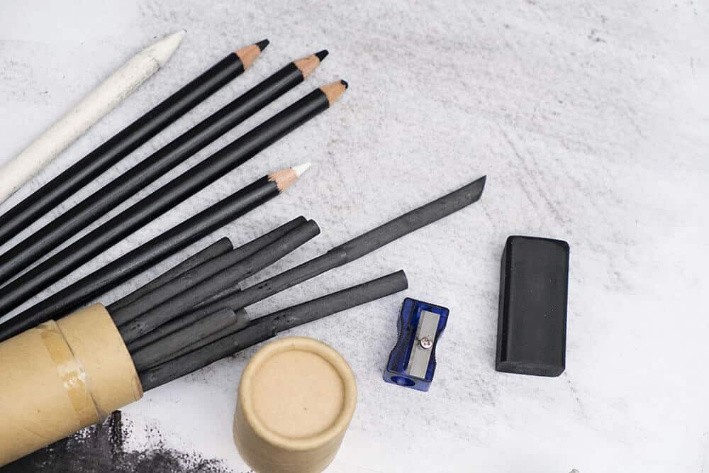 Best Charcoal Pencils That Create Stunning Results