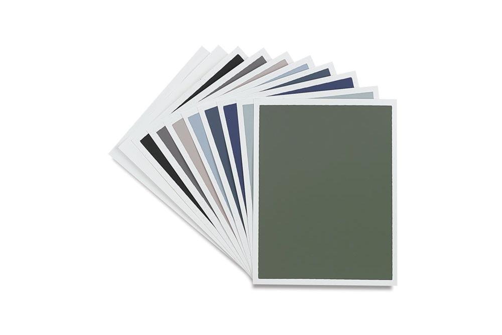 Art Spectrum Colourfix Coated Pastel Paper