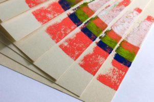 best oil pastel paper