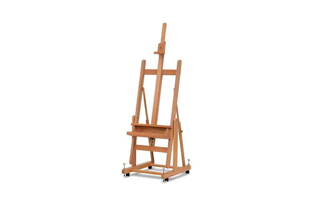 mabef easel reviewed