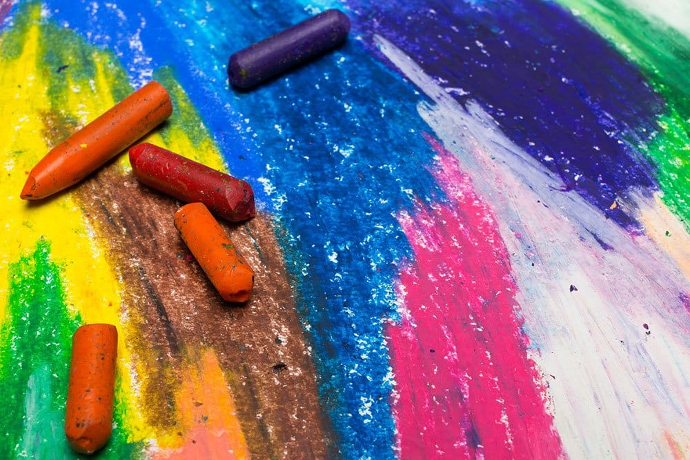 9 Oil Pastel Tutorials That Will Help To Unlock Your Potential