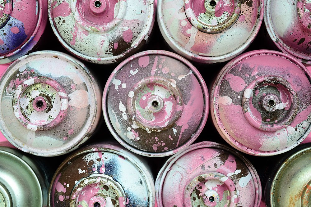 pastel supplies