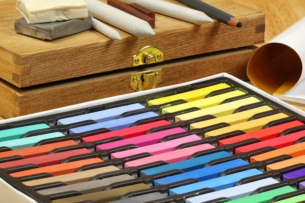 best soft pastels - faq