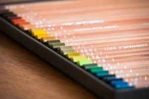 What Are Colored Pencils Made Of (It's More Than You Think)