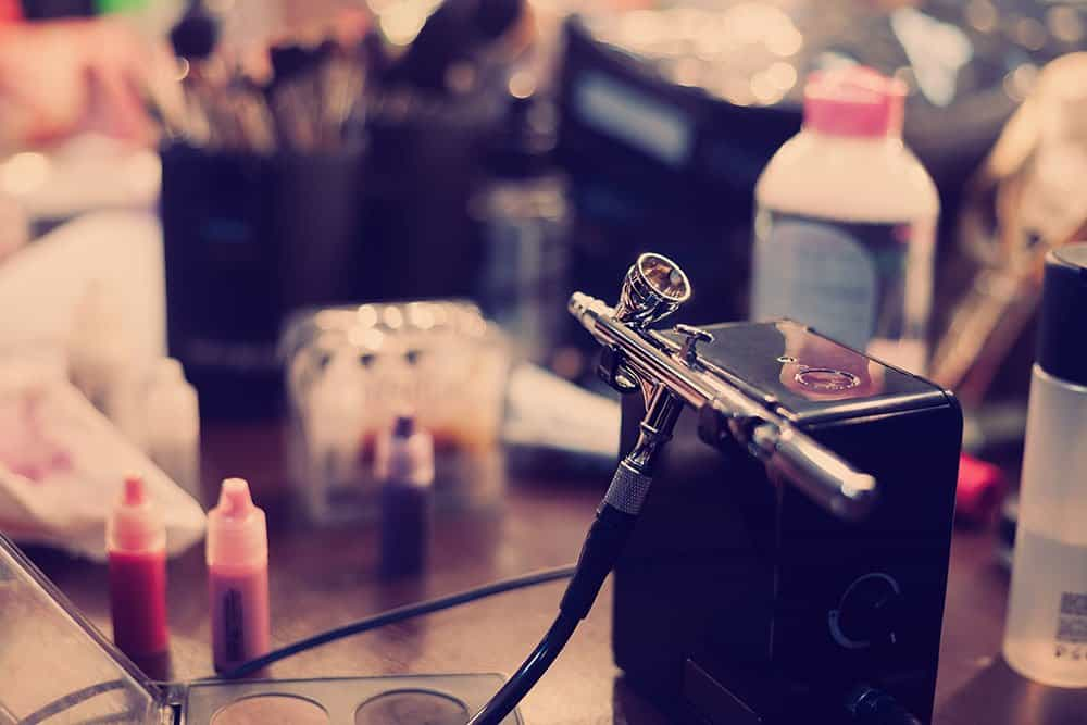best airbrush for body painting