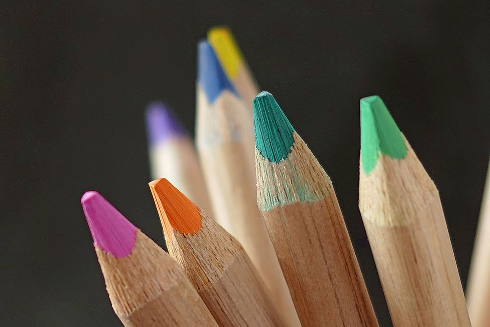 best colored pencils