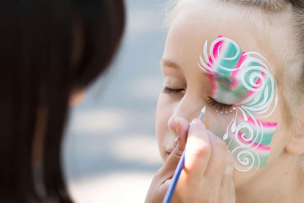 7 Best Face Paint For Cosplay Kids Pros Reviewed 2019