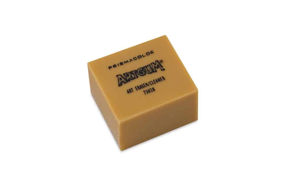 Prismacolor Artgum Erasers