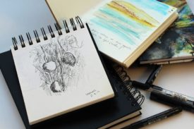 7 Best Sketchbooks To Quickly Capture Your Ideas & Imagination