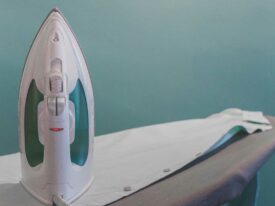 10 Best Ironing Boards: A Review & Buying Guide